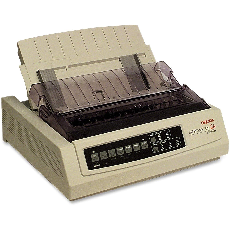 OKI Microline 320 Turbo impresora de matriz de punto 288 x ...