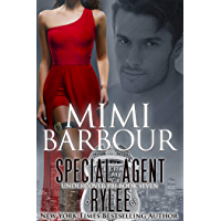 Special Agent Rylee (Undercover FBI Book 7) (English Edition)