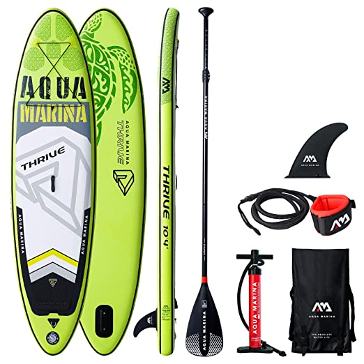 Happy Garden Stand Up Paddle Hinchable Thrive y Sus ...