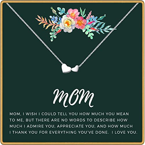 STERLING SILVER COOL MAMA PENDANT MOTHERS DAY APPRECIATION LOVE GIFT NECKLACE