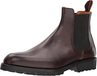 product image for Allen Edmonds Men's Tate Chelsea Boot with Lug Sole