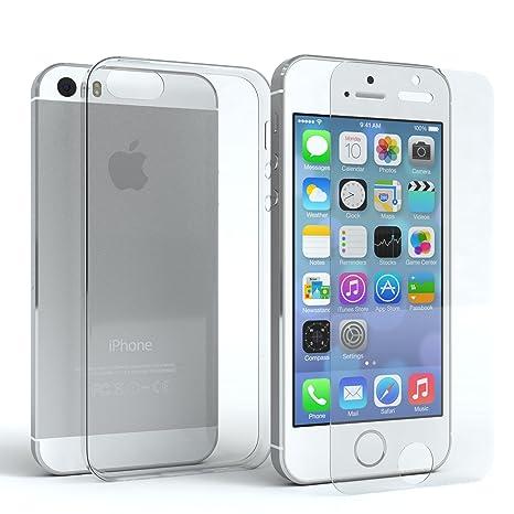 Iphone 5 silikon hülle