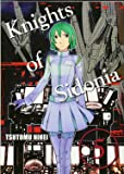 Knights of Sidonia, Volume 5