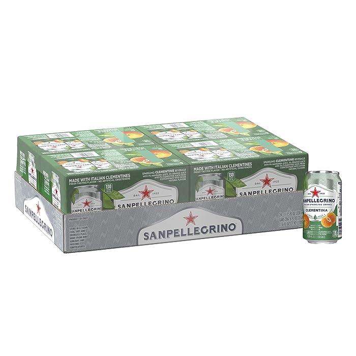 Top 9 San Pellegrino Pompelmo Italian Sparkling Beverage