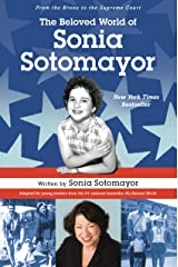 The Beloved World of Sonia Sotomayor Kindle Edition