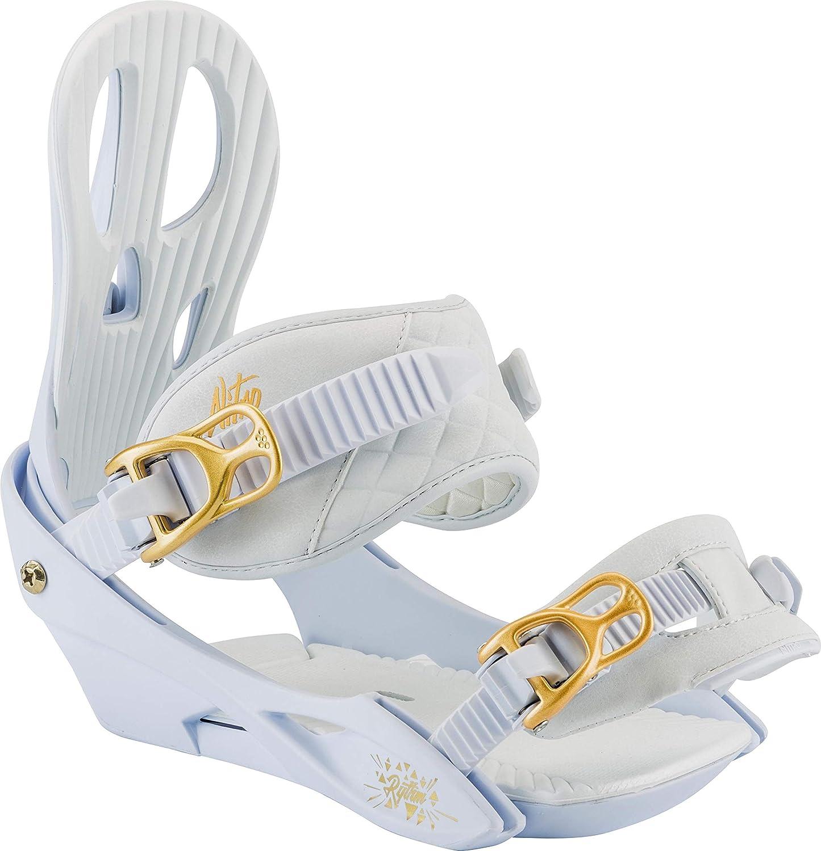 Nitro Snowboards 836370 Fijaciones, Mujer 1181-836370