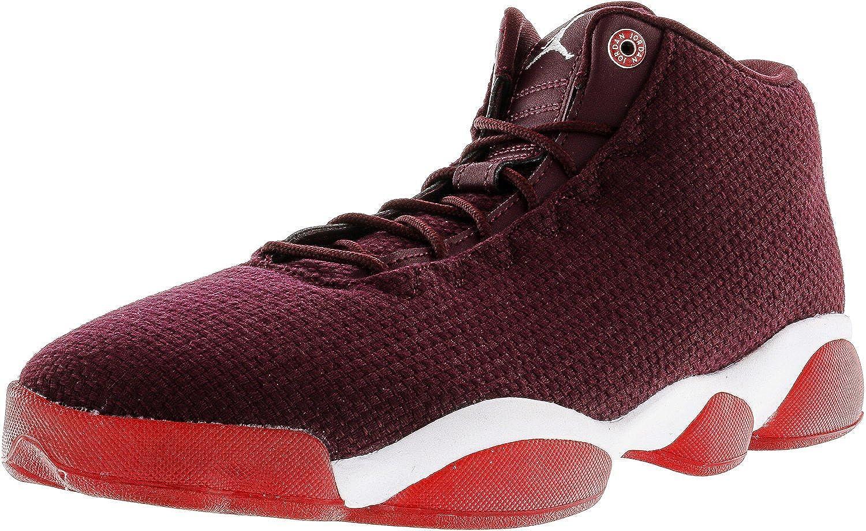 finest selection 2c364 8002c Amazon.com | Nike Men's Jordan Horizon Low Night Maroon ...