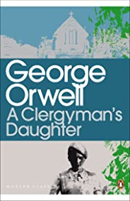 A Clergyman's Daughter (Penguin Modern Classics) (English Edition)