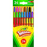 Crayola Mini Twistables Crayons, Pack of 1