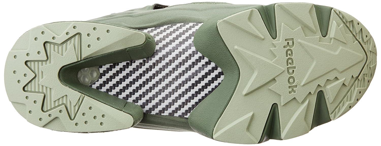 Reebok Reebok Reebok Turnschuhe Instapump Fury MTP Militärgrün  68bf52