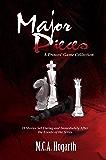 Major Pieces: A Peltedverse Collection (Princes' Game Book 8)