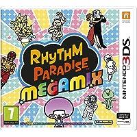 Rhythm Paradise Megamix - Nintendo 3DS