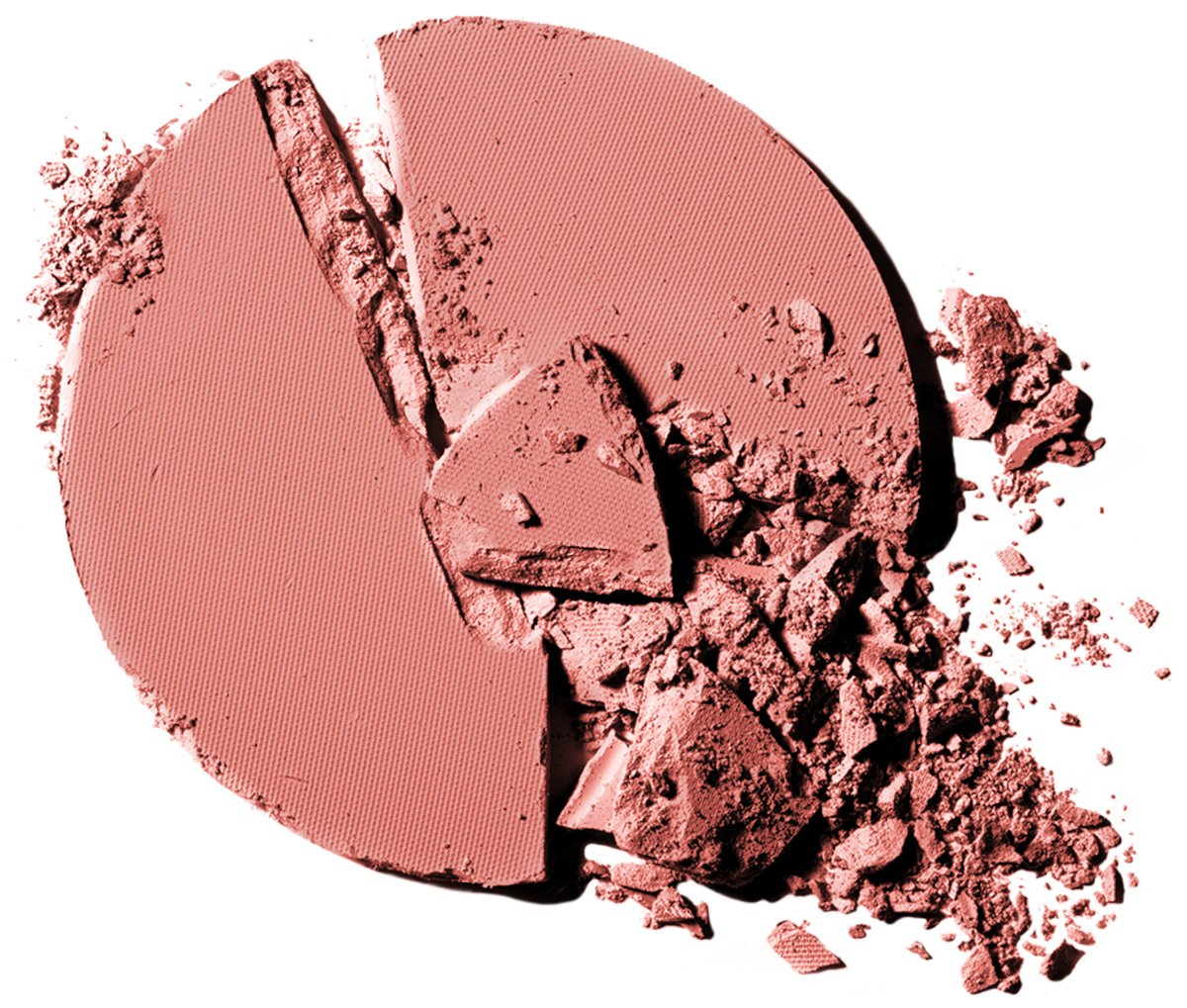 Cargo Swimmables Water Resistant Blush, Bali by Cargo (Image #2)