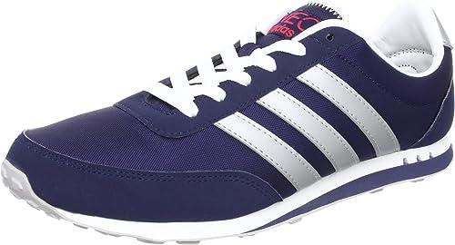 adidas V Racer Nylon, Chaussures Homme