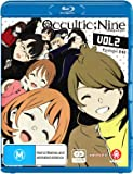 Occultic;nine Vol. 2 (Eps 7-12) [Limited Edition] (Blu-ray)