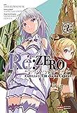 Re. Zero. Capítulo 1. Um Dia na Capital -  Volume 2