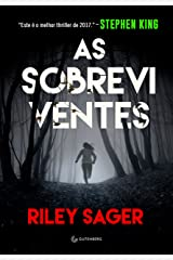 As sobreviventes (Portuguese Edition) Kindle Edition