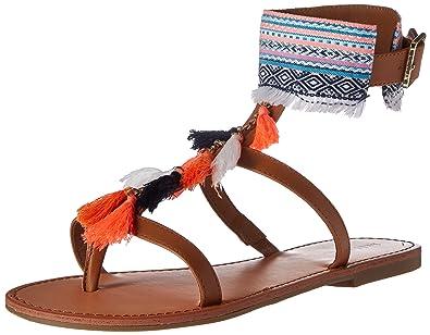 2c4b9fdd52e Indigo Rd. Women s Gypsy Gladiator Sandal
