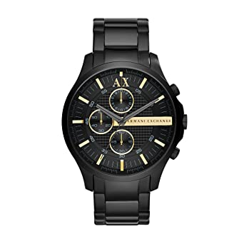 02181bc71b3b Armani Exchange Herren-Uhr AX2164  Amazon.de  Uhren