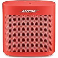 Bose SoundLink Color II Wireless Portable Speaker