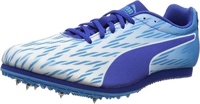 Puma Evospeed Star 6 Junior, Chaussures d'Athlétisme Mixte