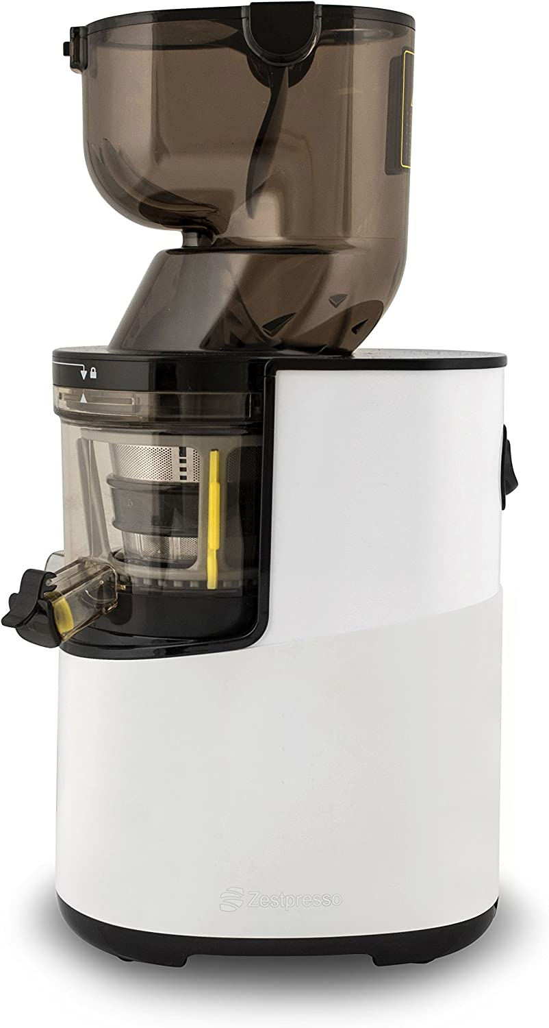 Zestpresso ZP-500 Whole Slow Juicer | Extractor de Zumos ...