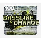 100 Anthems - Bassline and Garage