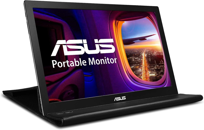 ASUS MB 168B 15.6