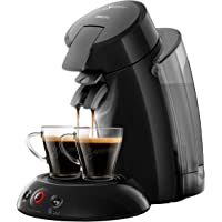 Philips Senseo Original XL Cafetera Monodosis con Tecnología Coffee Boost, 22.5x46.6x37 cm