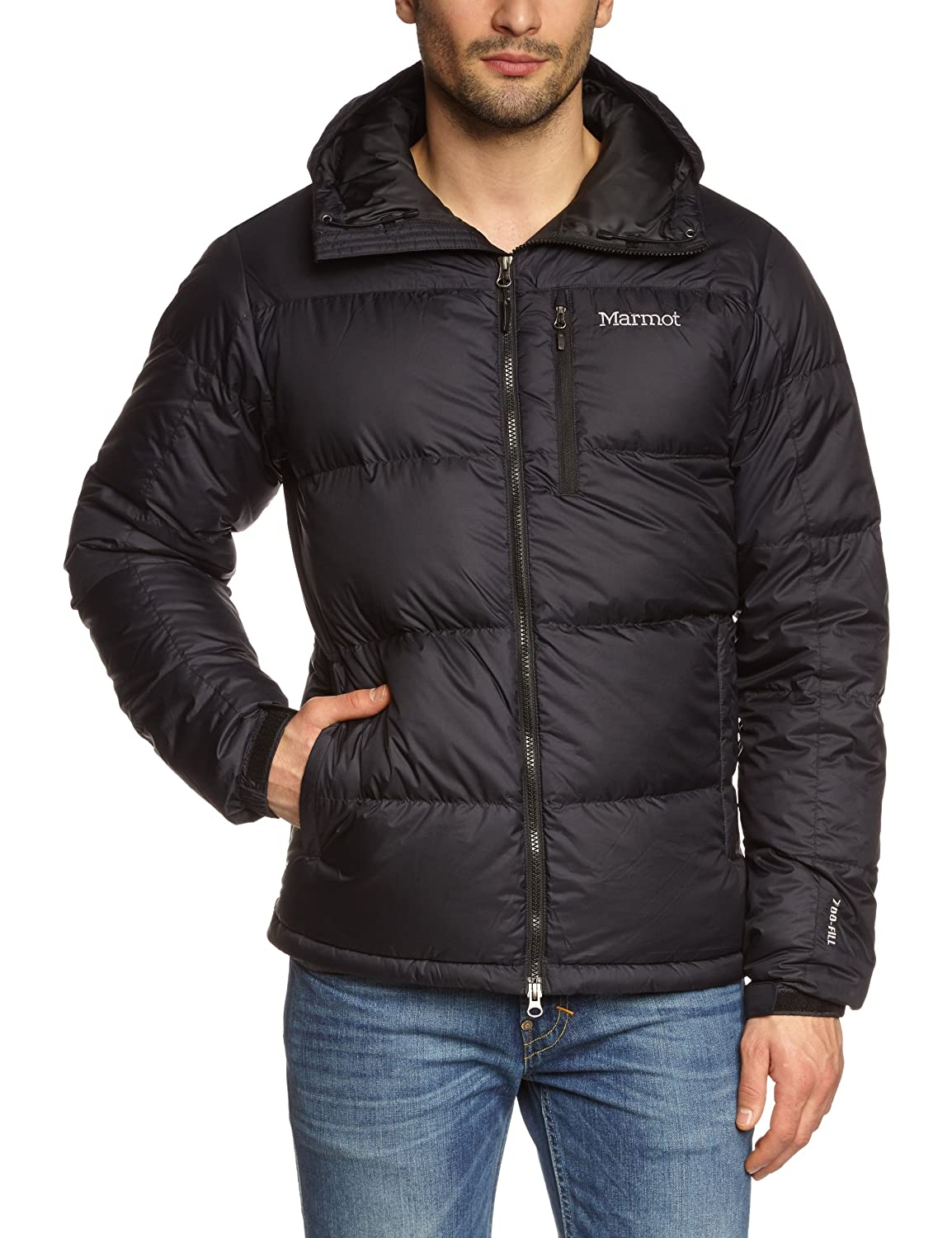 Mens down jacket with hood - Mens Down Jacket With Hood 38