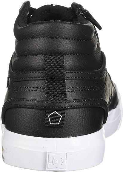 Little Big Kid Skate Shoe ADBS300307 DC Evan Hi Tx Se