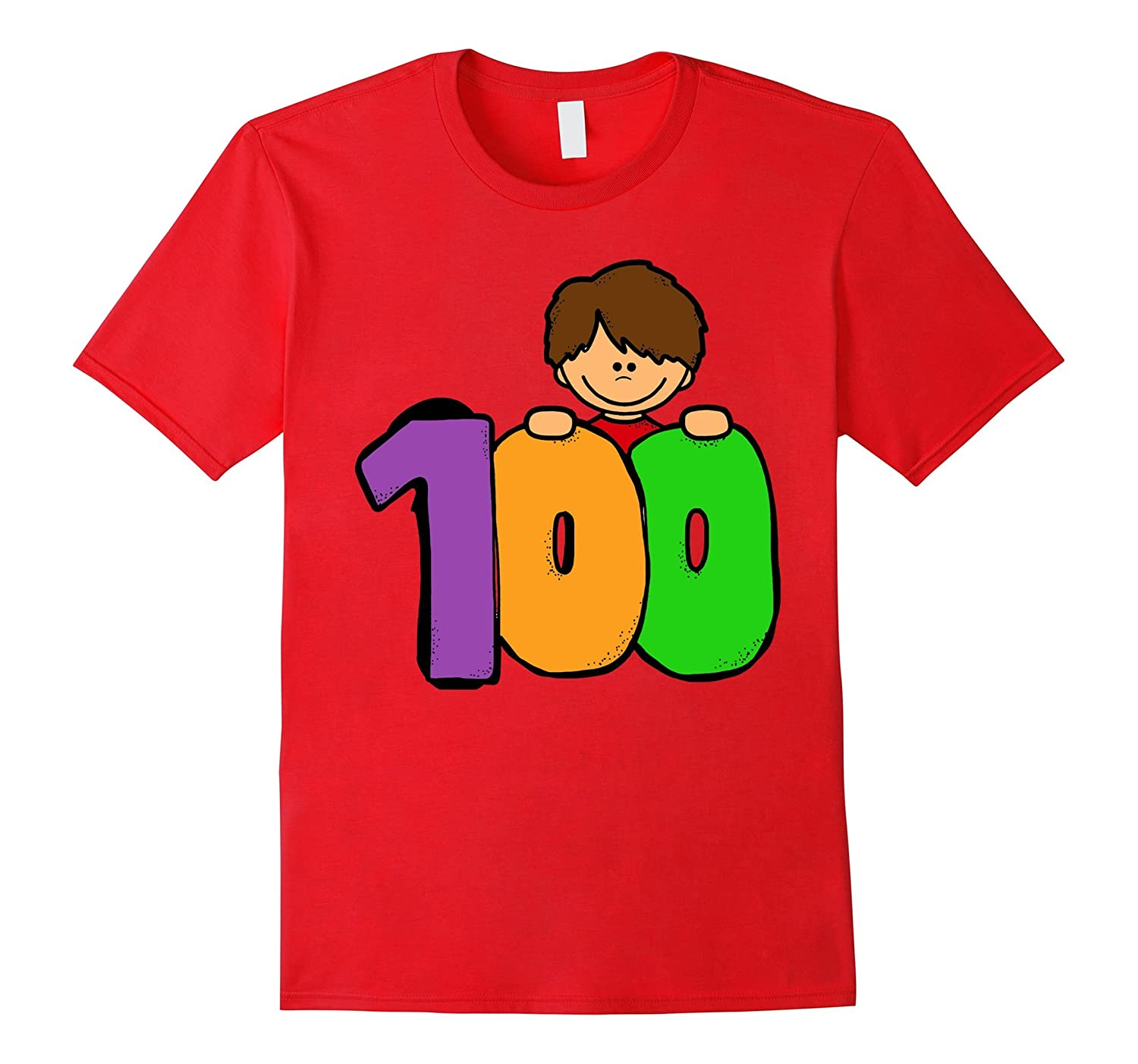 100 Days Of School Funny Kids Gift Idea-CD