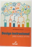 Design Instrucional. Para Cursos On-line