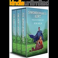Swordsman's Gift Trilogy Box Set