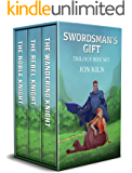 Swordsman's Gift Trilogy Box Set