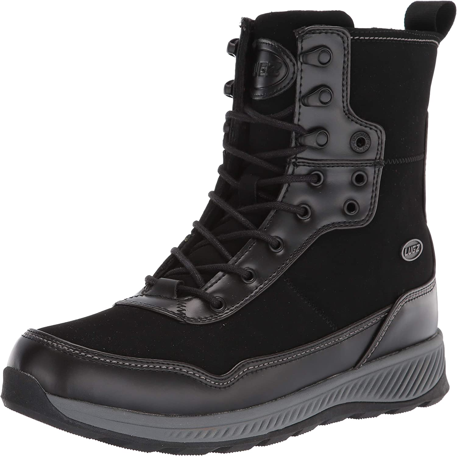 Outlet ☆ Free Max 66% OFF Shipping Lugz Men's Joel Boot Fashion