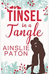 Tinsel in a Tangle Kindle Edition