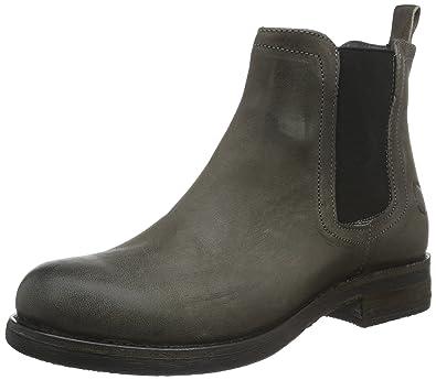 BootsGraugrey Eu Damen 201040 Ca'shott A12027 Chelsea 4AjL5R3q