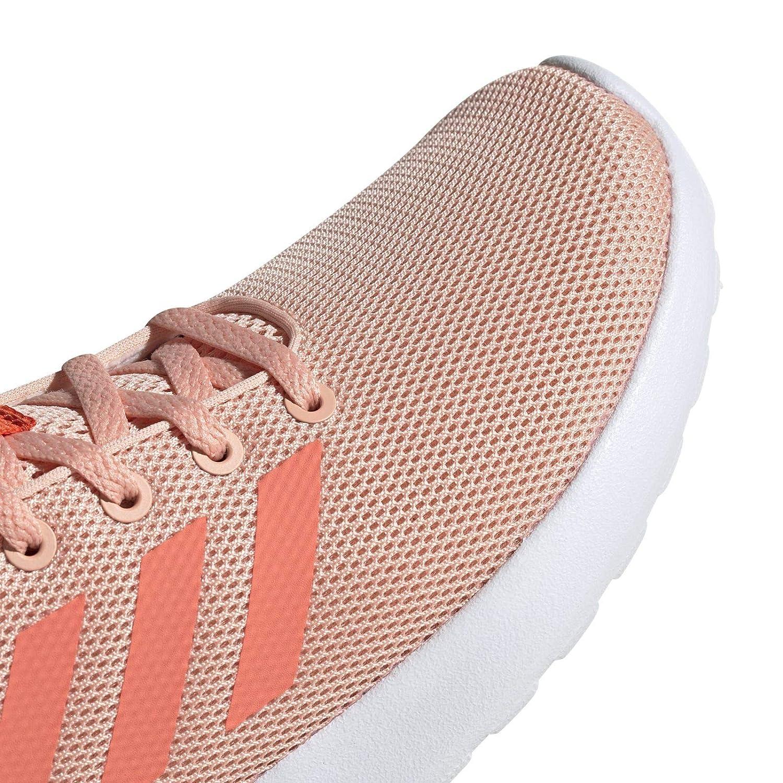 EE6957 Lite Racer CLN M/ädchen Sneaker aus Mesh Textilinnenausstattung