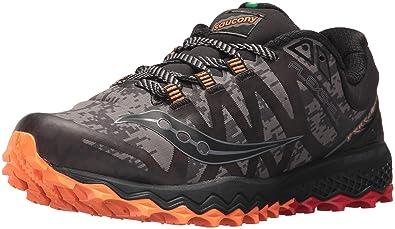 840e1efce8e Saucony Men's Peregrine 7 Runshield Running Shoe