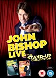 John Bishop Box Set - Sunshine and Rollercoaster [DVD]