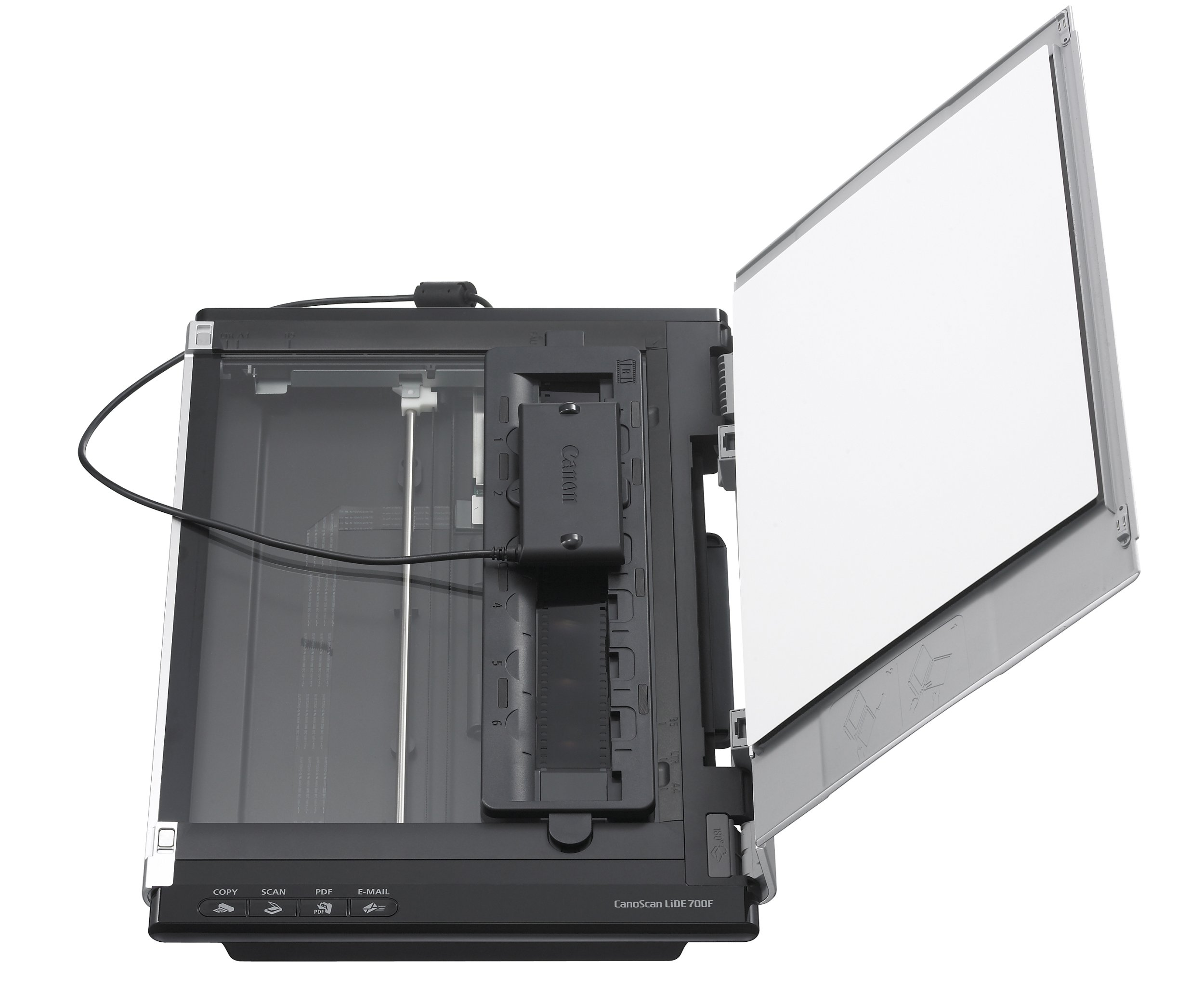 Canon CanoScan 3297B002 LiDE 700F Color Image Scanner by Canon (Image #2)