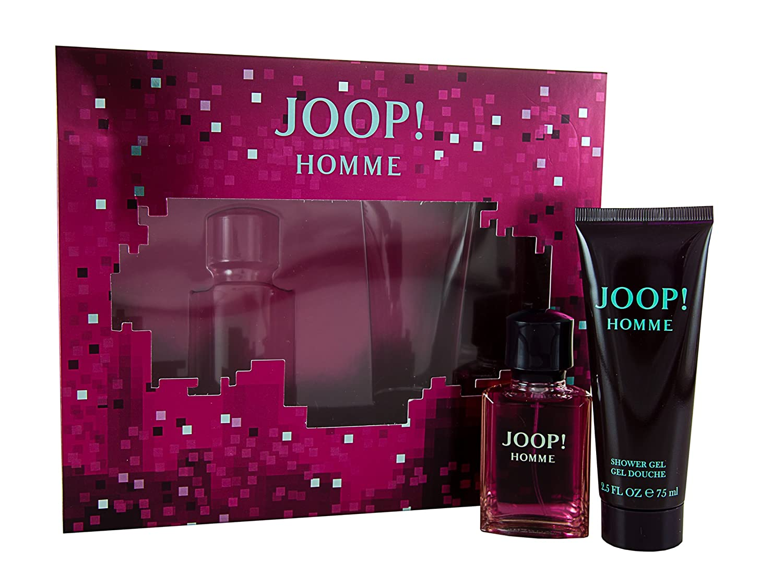 Joop Homme Eau De Toilette Gift Set 30ml JOPHOMM92762259