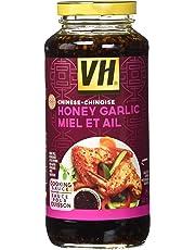VH Honey Garlic Cooking Sauce (12 Pack), 341ml