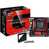 Asrock Fatal1ty Z270 Gaming-ITX/ac Motherboard, Intel Z270, LGA 1151 grau