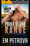 Point Blank Range (Ranger Ops Book 3)