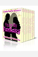 You're My Fantasy (Candy Hearts Series Boxed Set Book 5) Kindle Edition