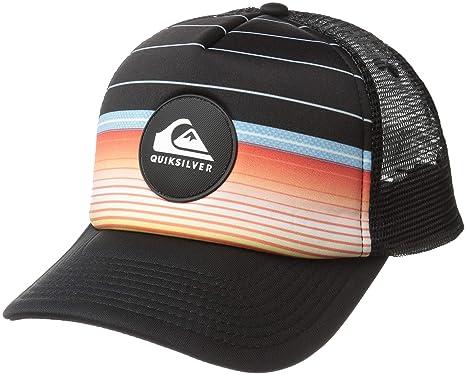 Amazon.com  Quiksilver Men s Highline SWELL Trucker HAT e0ea2a91ec5c