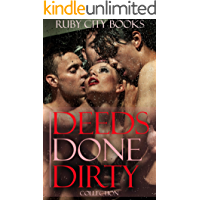 Deeds Done Dirty Collection