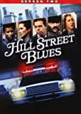 Hill Street Blues: Season 2 [DVD] [Import]